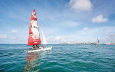 catamaran-Copyright_A.Lamoureux_Vendee_Expansion_Voile