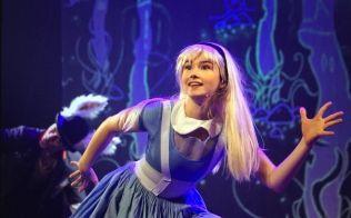 Comédie musicale Alice aux pays des merveilles
