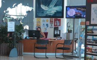 Office de Tourisme des Sables d'Olonne - billetterie