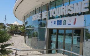 Office de tourisme des Sables d'Olonne