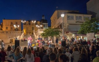concert- animations-les Sables d'Olonne- crédit photo-antoine-martineau