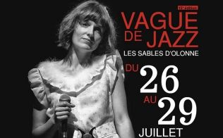 Festival Vague de Jazz aux Sables d'Olonne