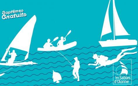 Océan Festival aux Sables d'Olonne en Vendée