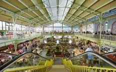 Halles centrales - Crédit Alexandre Lamoureux - Vendée Expansion