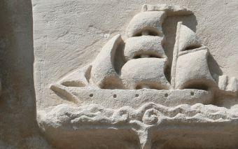 Patrimoine aux Sables d'Olonne en Vendée
