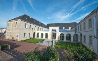 Musée de l'abbaye Sainte Croix