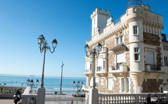 Villa-Palazzo Clementina-- Les Sables d'Olonne -Credit-AntoineMartineau