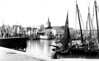 Patrimoine maritime - Archives municipales