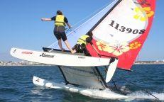 catamaran-1-Institut Sports Océan - H2O