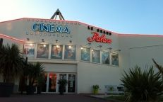 cinéma Multiplexe le Grand Palace