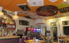 Restaurant l'Etiquette - Les Sables d'Olonne - Vendée