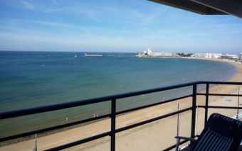 Location Michaud M04126 - 40 promenade Clemenceau les Sables d'Olonne