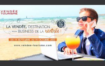 Vendée Tourisme Campagne Business