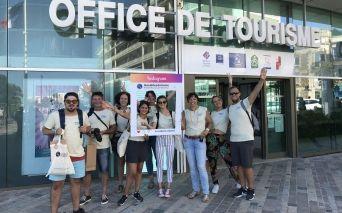 News de l 39 office de tourisme des sables d 39 olonne en vend e - Office du tourisme les sables d olonnes ...