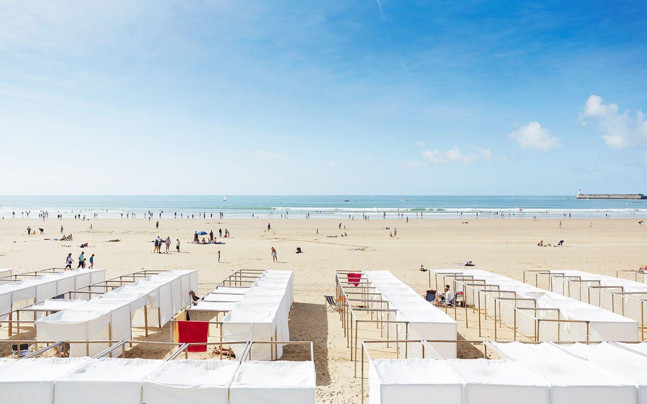 Webcams des sables d 39 olonne et de l 39 ile d 39 olonne - Office de tourisme les sables d olonnes ...