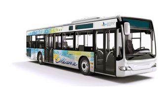 Bus Oléane Les Sables d'Olonne