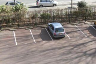 Parking et covoiturage aux Sables d'Olonne en Vendée
