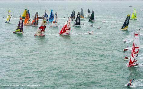 2012-depart-Copyright_Vincent_CURUTCHET-DPPI-VENDEE-GLOBE