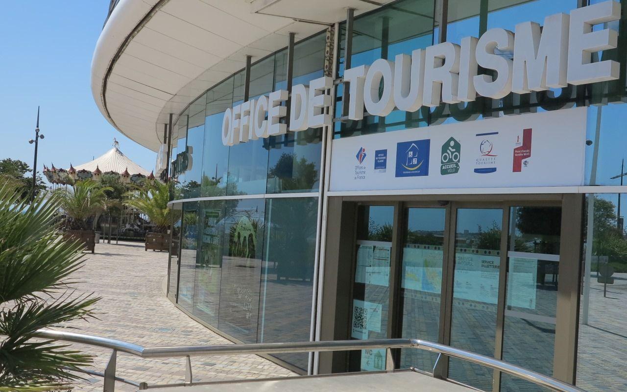 Les sables accessible informations sur les lieux les - Office du tourisme les sables d olonnes ...