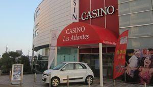 Casino des Atlantes