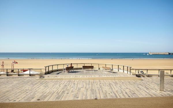 Histoire des bains de mer des sables d 39 olonne en vend e - Office de tourisme les sables d olonne ...
