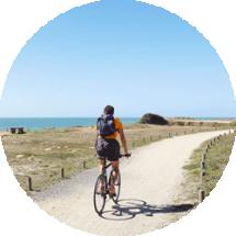 Rando vélo Alexandre Lamoureux - Vendée Expansion